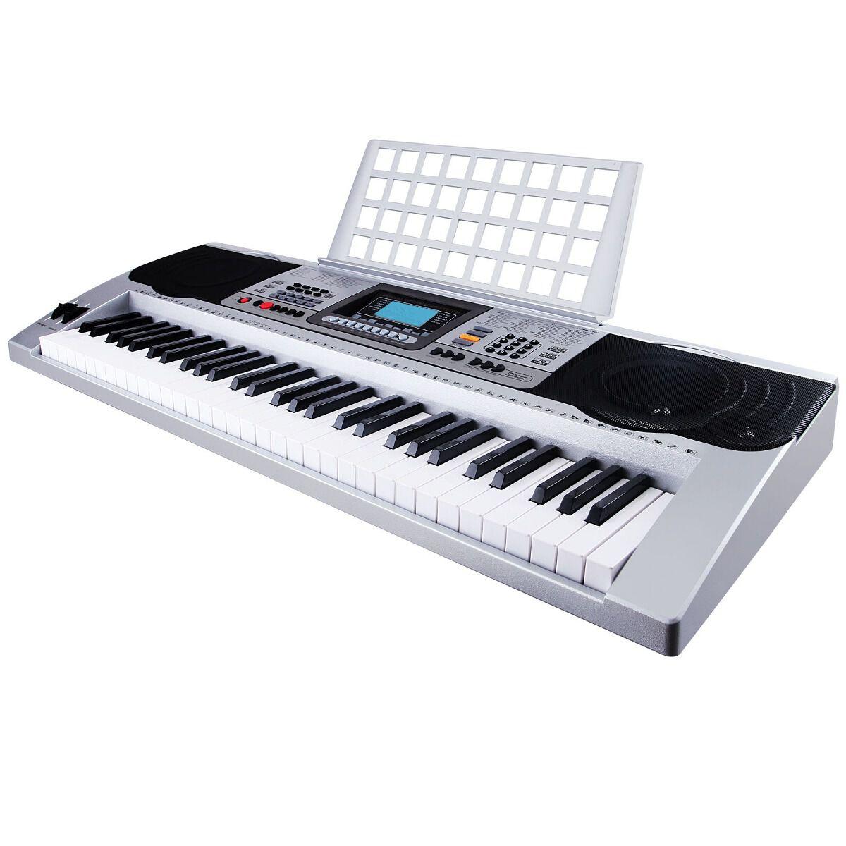 teclado eletrónico