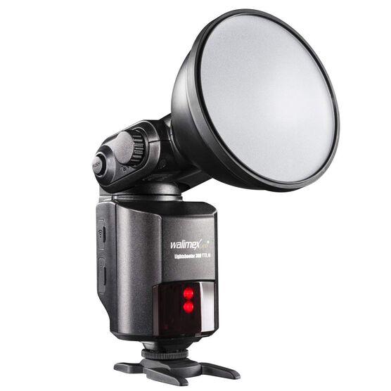 lanterna camara de vídeo