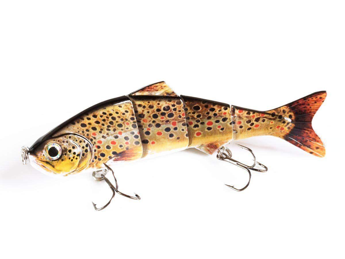 outros artigos de pesca