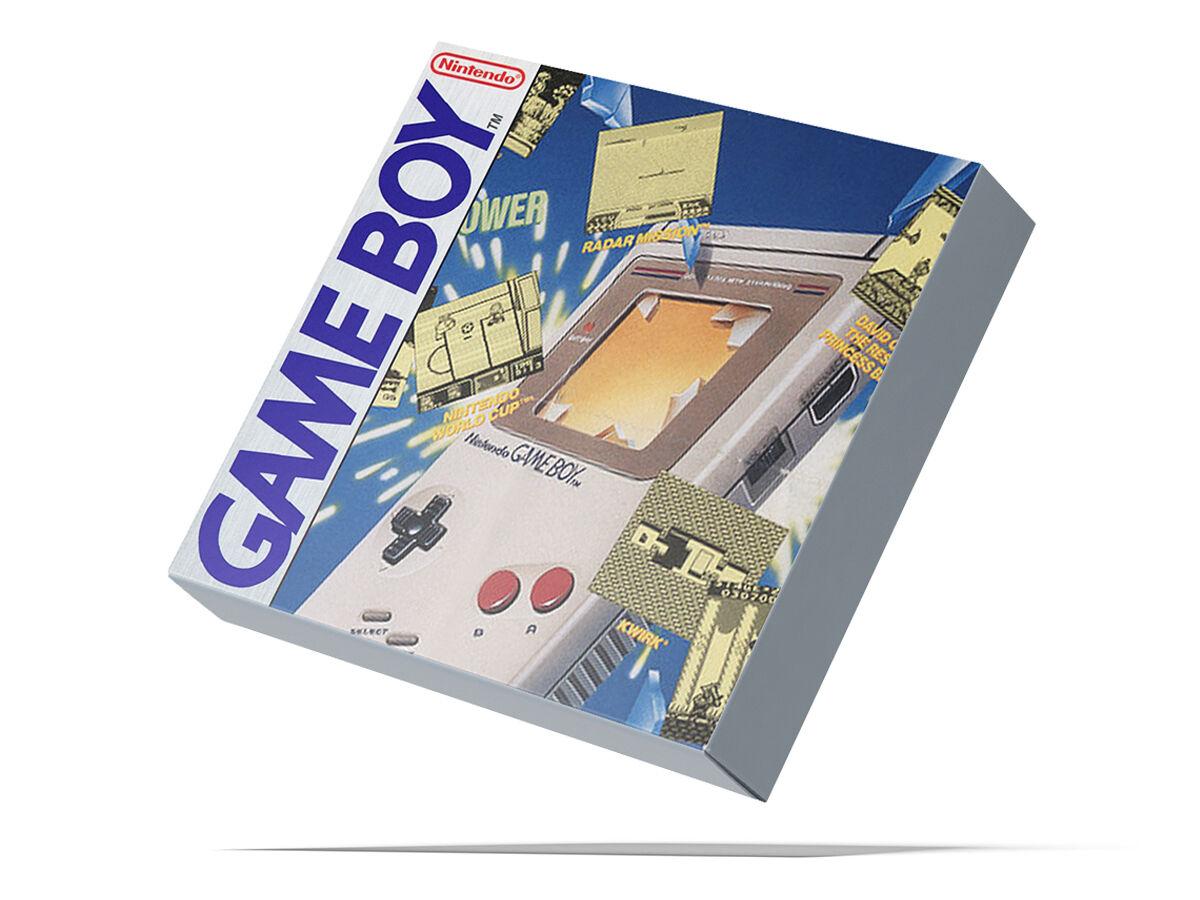 jogo gameboy