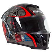 capacete integral