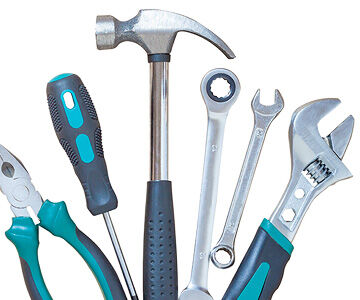 ferramentas manuais