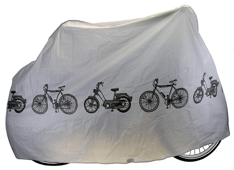 proteção selim de bicicleta