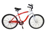 bicicleta de passeio