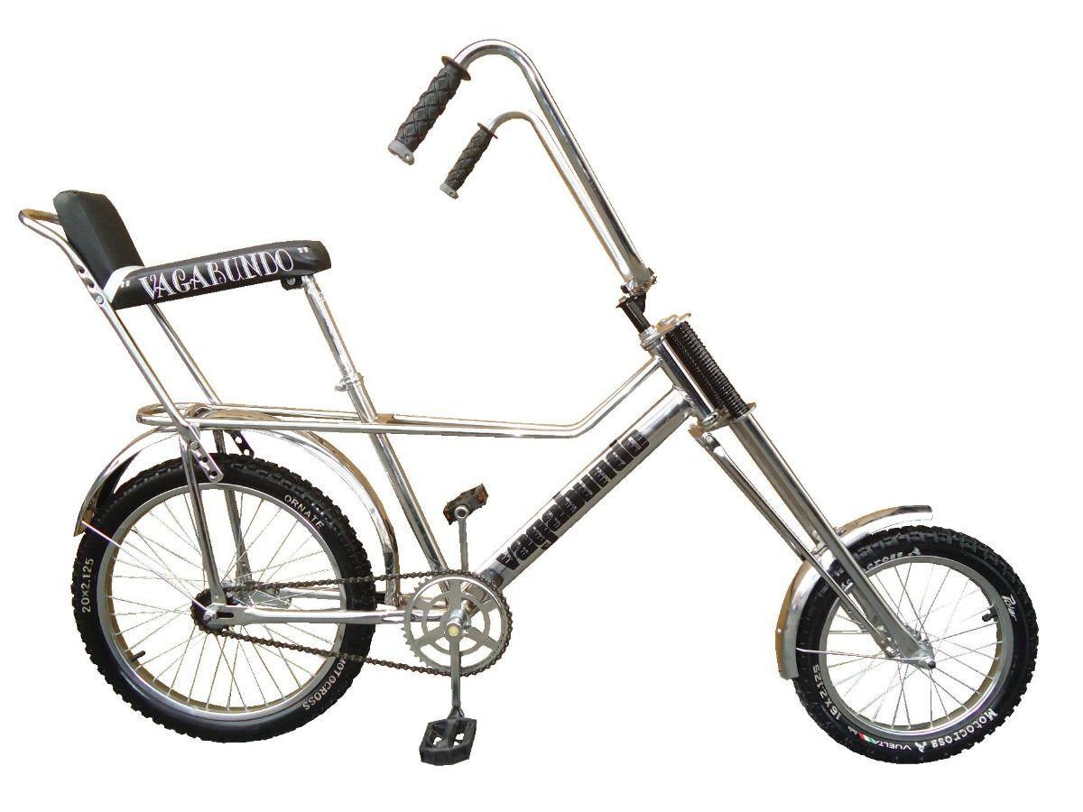 outras bicicletas