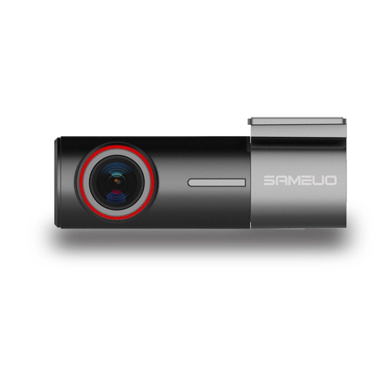 micro camara de vídeo