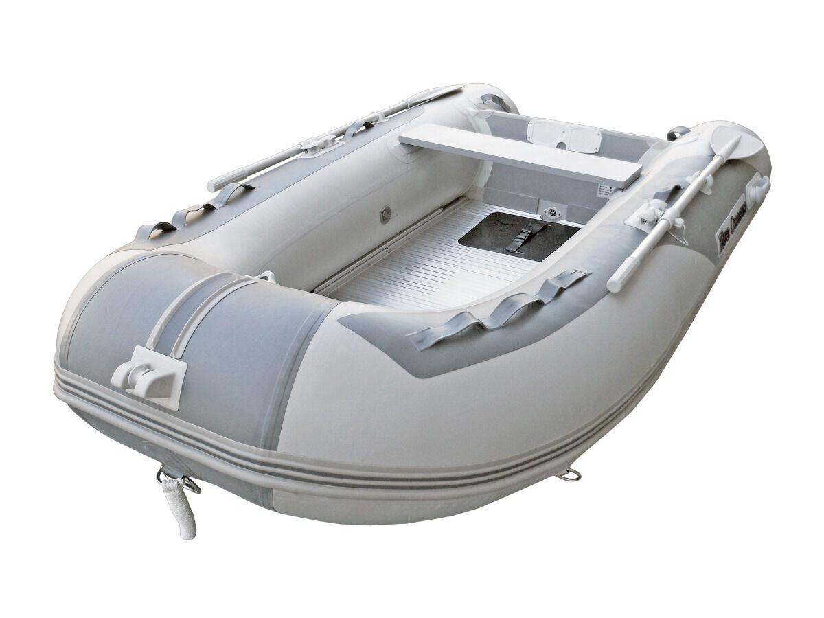 barco insuflável
