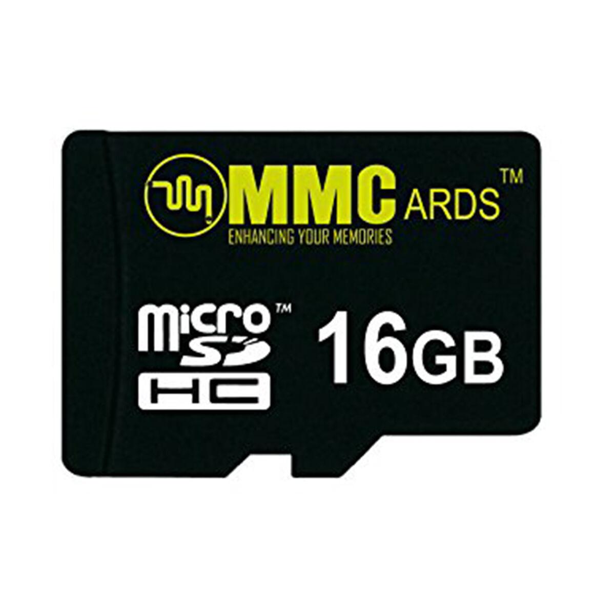 cartão mmc