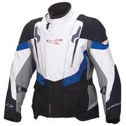 casaco motociclista